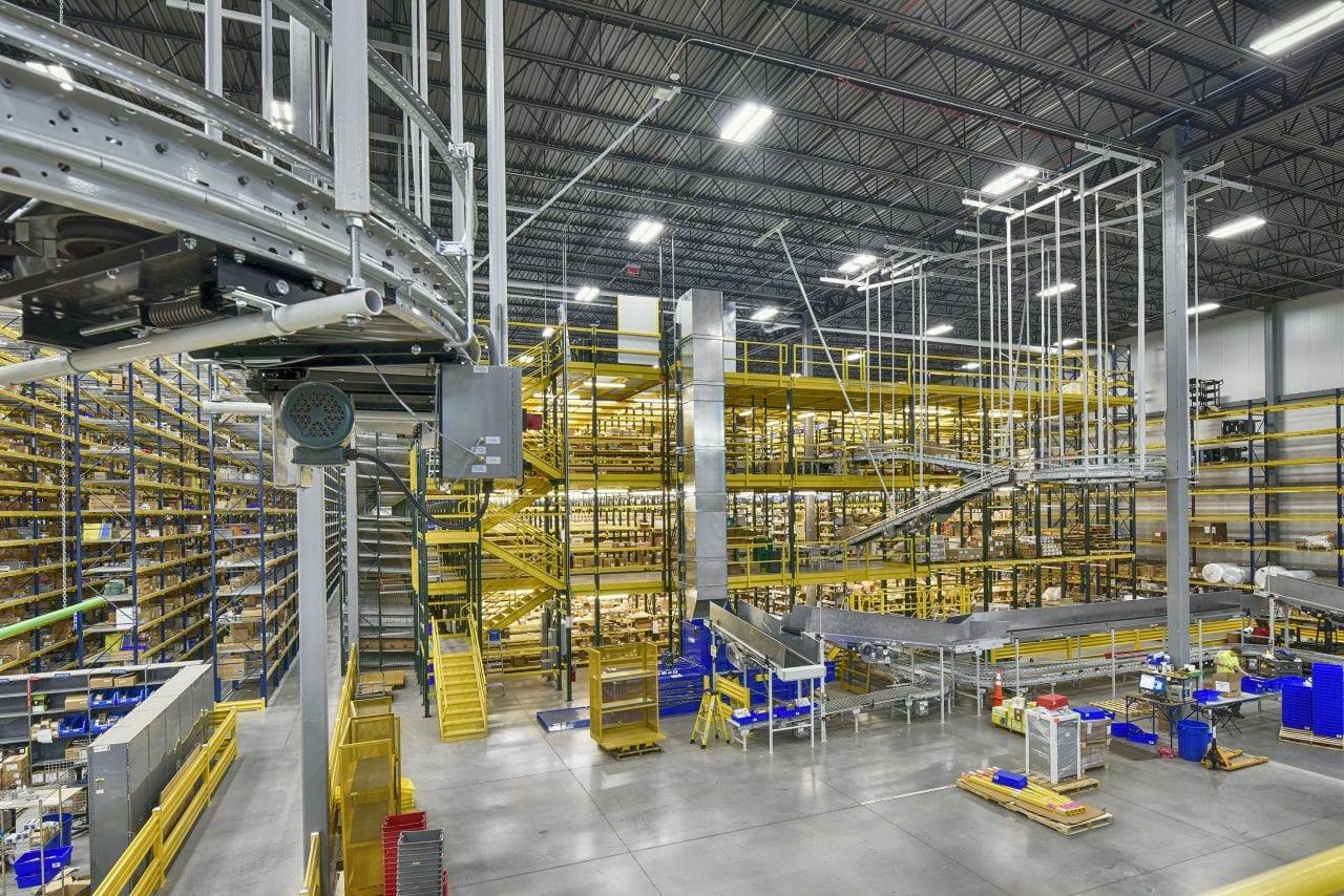 Industrial Sales by Craig Augustine
